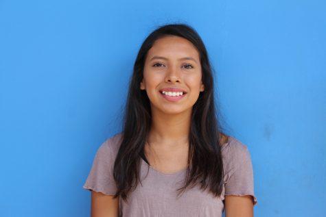 Katie Guerra–Senior Corner Columnist