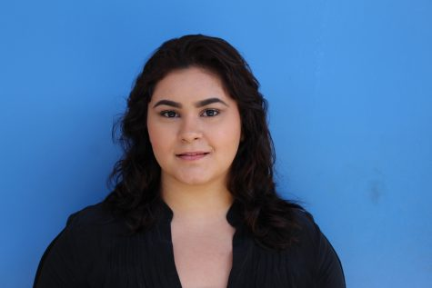 Emily Renteria – Editor in Chief