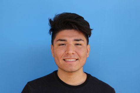 Scott Gutierrez – Editor in Chief