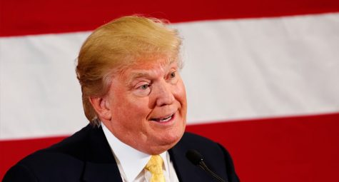 Donald Trump, the Definition of Xenophobia
