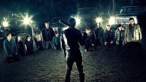 The Walking Dead Savagely Returns