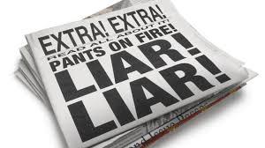 Fake News Epidemic