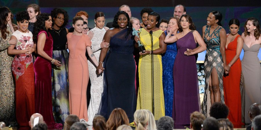Has Hollywood Really Become More Diverse?
