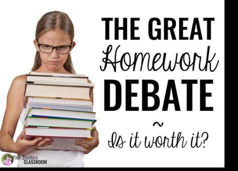 Is Homework Really Necessary?
