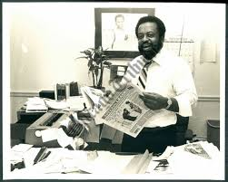 Claude Lewis: Black Journalism Pioneer Dies at  82