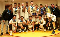 Doutrive Brothers Lead Patriots to First Basketball L.A. City Championship