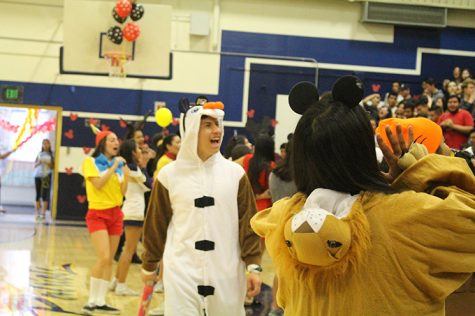 Spirit Week 2017 Photo Gallery