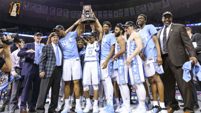 North Carolina beats Gonzaga for 6th National Championship