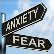 Five Ways to Overcome Fear and Anxiety