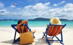 Quick Tips for a Stress-Free Summer Vacation