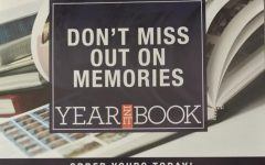 Don't Miss Out, 2017-2018 Yearbook Now on Sale!