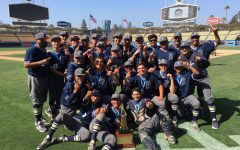 Birmingham Wins Division 1 L.A. City Championship at Dodger Stadium