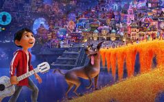 Coco Conquers the U.S. Box Office