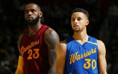 2018 NBA Allstar Game Changer