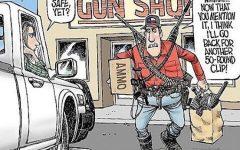 Gun Laws…Is California Safe?