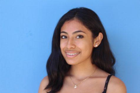 Kimberly Sandoval