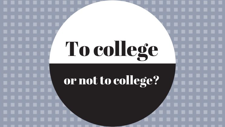 college is not for everyone the patriot post