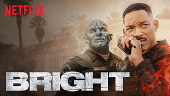 "Is There a Deeper Meaning to Netflix's ""Bright""?"