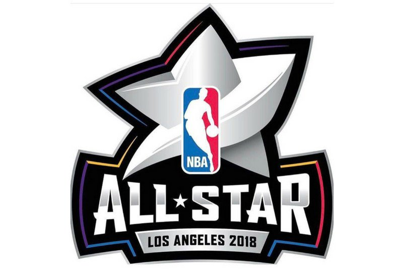 2018 NBA All-Star Weekend at Staples Center