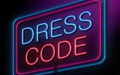 BCCHS Dress Code:  Fair or Not Fair?