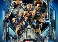 Black Panther Slashes Box Office Records