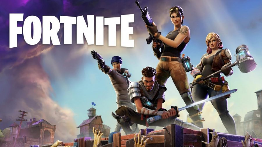 Is Fortnite the Best Game Ever?