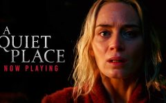 A Quiet Place Is Loud at the Box Office