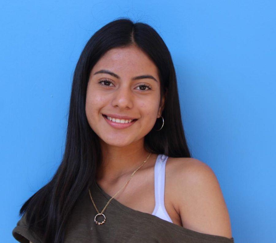Sara De La Cruz