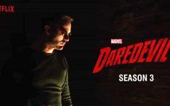 Matt Murdock Seen Again in Season Three of Daredevil