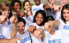 Local Volunteer Opportunities for Teens