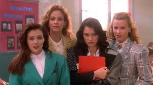 The movie Heathers