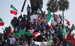 Central American Migrants' Caravan Faced Assaults by U.S. Border Patrol