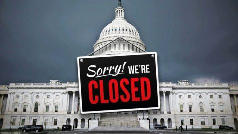 Government Shutdown Results in Catastrophic Turmoil