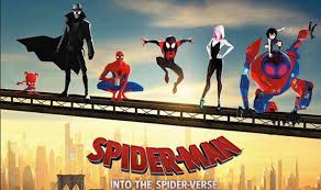 Spider-Man: Into The Spider-Verse Makes History