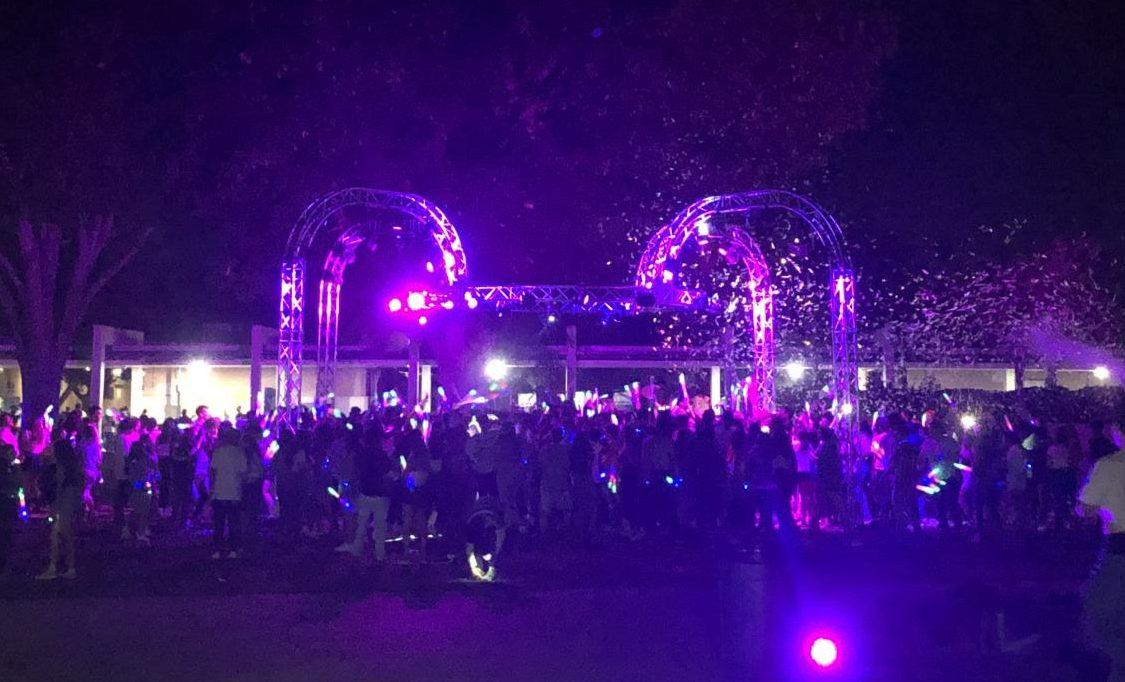Birmingham's Annual Back to School Dance 2019