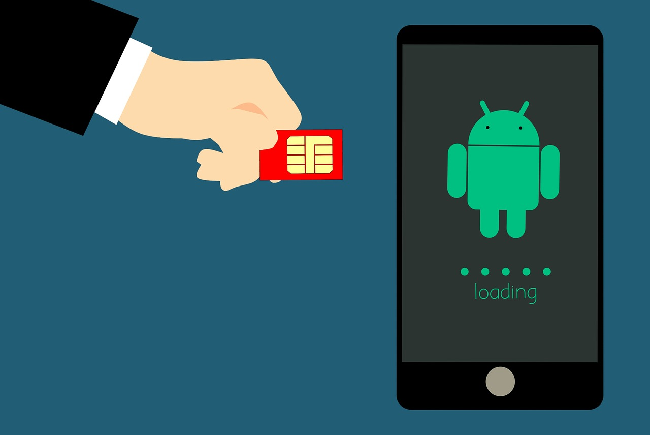 SIM Fraud affects more and more people every year.