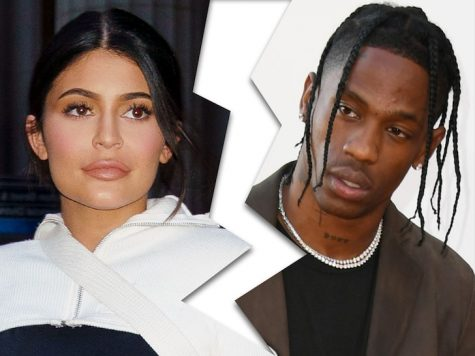 Kylie Jenner and Travis Scott Split