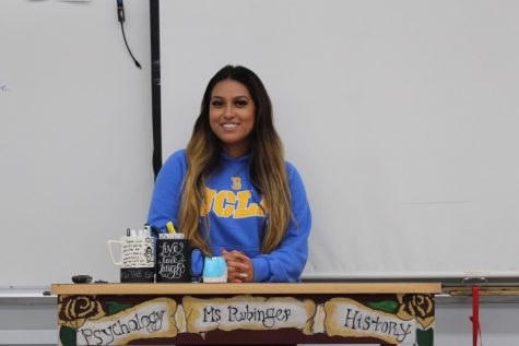Irais Liera, New ASB President for 2019-2020