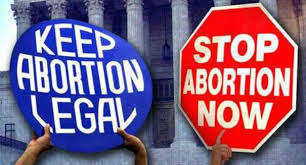 Pro-Life vs. Pro-Choice? Who Makes the Decision on Abortion?