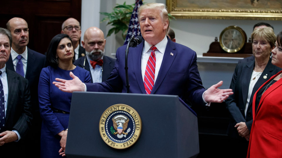 The Trump Impeachment Hearings