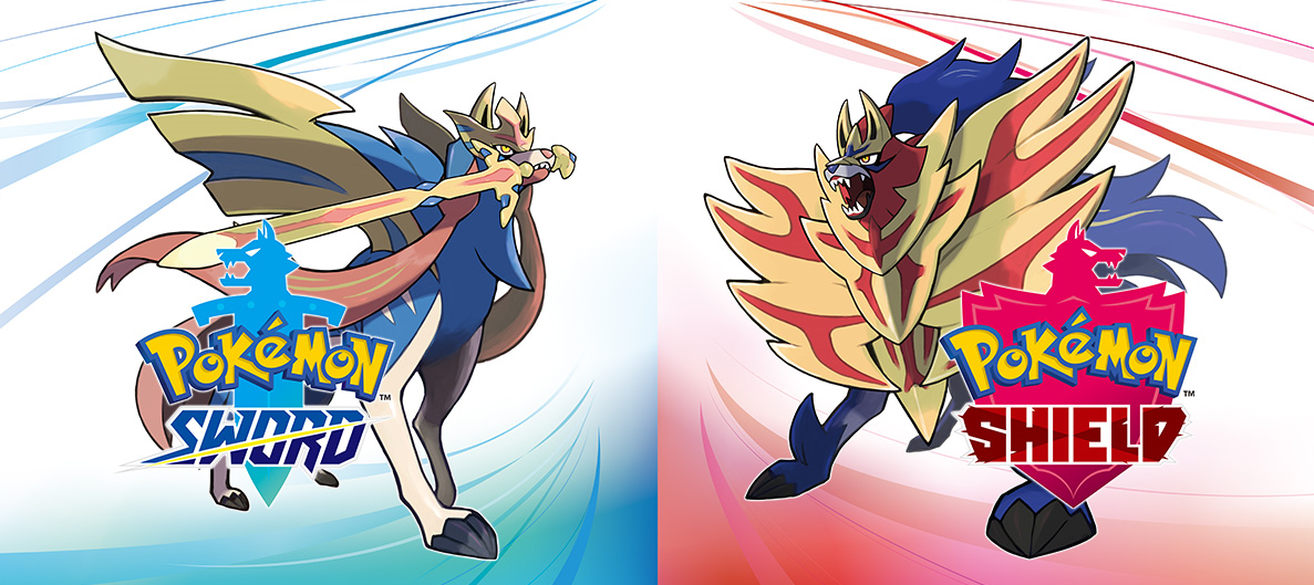 The New Pokemon Titles