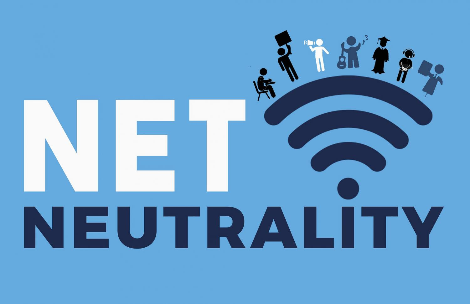 Net neutrality, an important part of internet browsing
