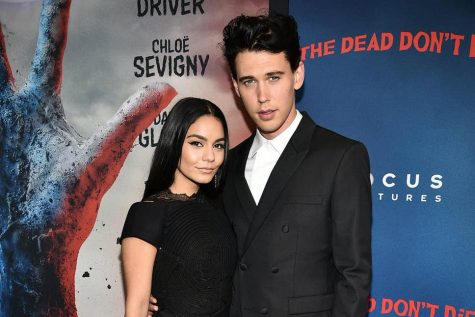 Vanessa Hudgens Now Broken Up with Austin Butler