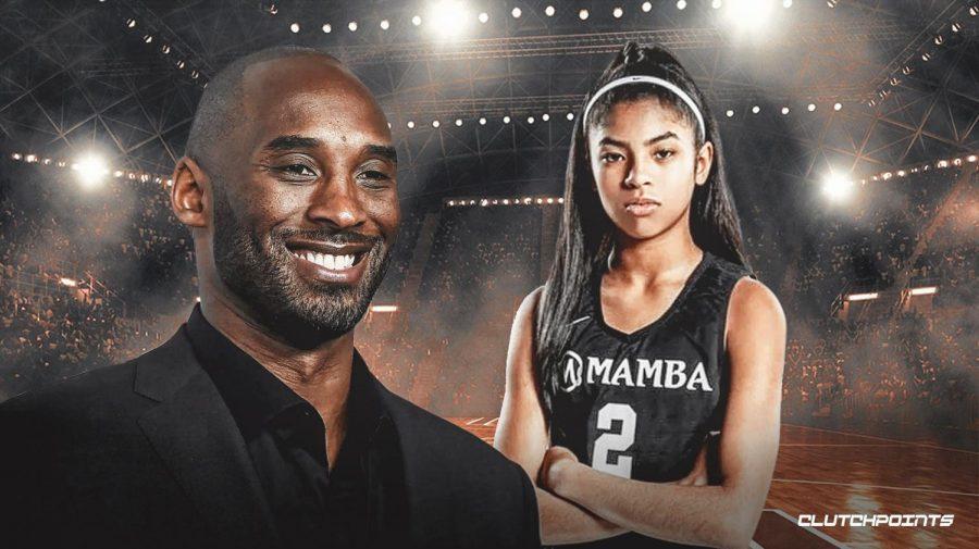 Kobe+Bryant%27s+Influence+on+BCCHS+Students