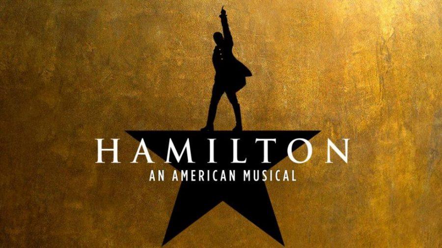 Hamilton+Broadway+poster.+