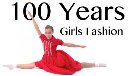 11 Decades of Evolving Girls Fashions