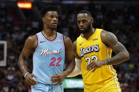 2020 NBA Finals: Lakers and Heat Preview and Predictions