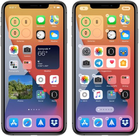 The iOS14 Apple Update Offers Amazing New Features