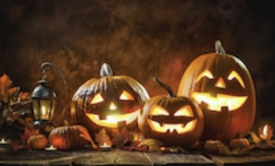 free Halloween google photos