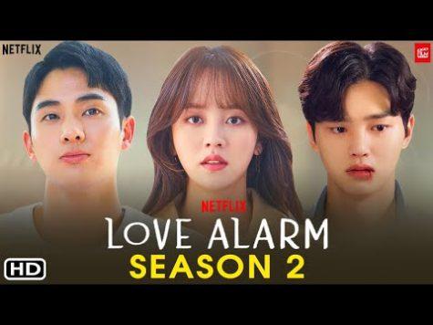 Love Alarm Season 2 Finally Arrives, Many Fans Feel Unsatisfied